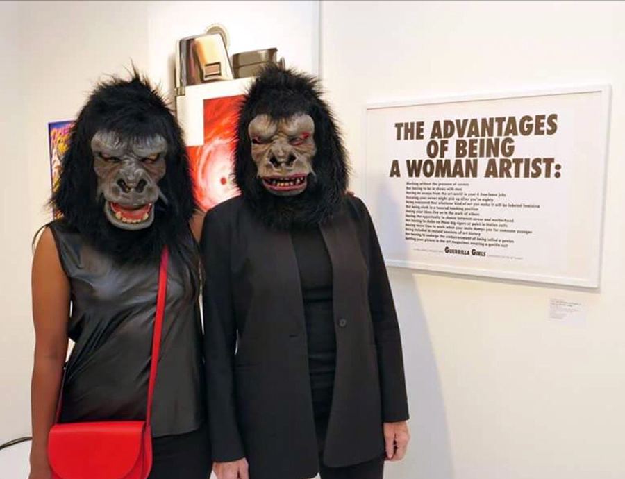 Groundswell-Benefit-Annual-Art-Benefit-honoring-the-Guerrilla-Girls