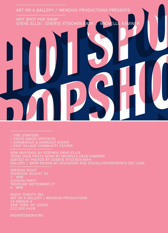 HotSpot Popshop