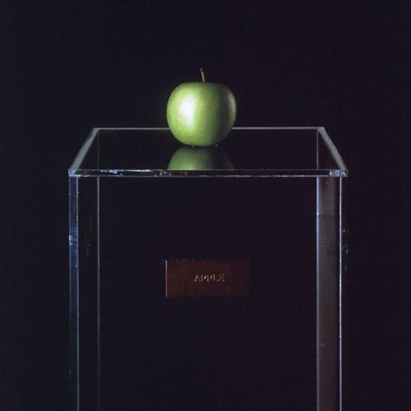 Imaging Apple
