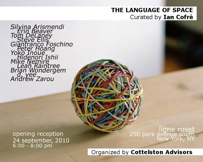 Language Space